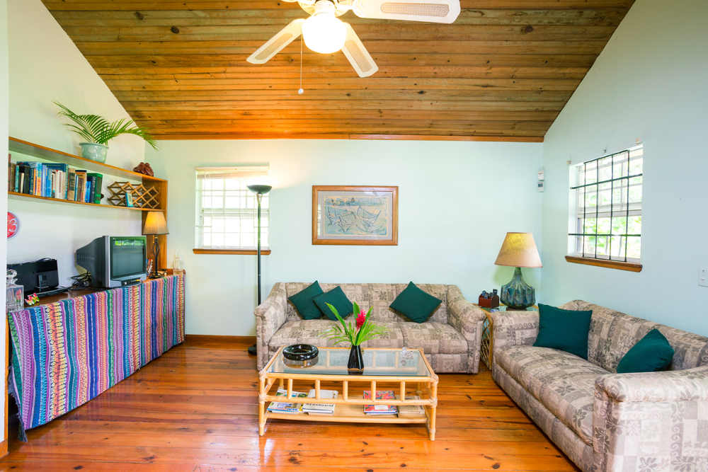 Sunnyside Cottage Roatan Property Management And Vacation Rentals
