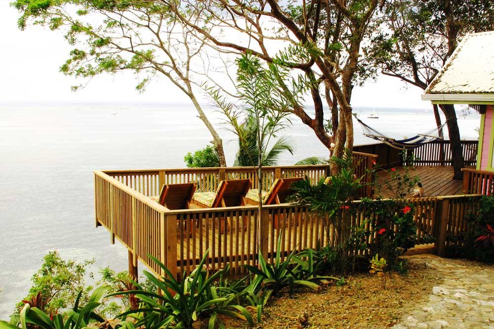 lounge-deck