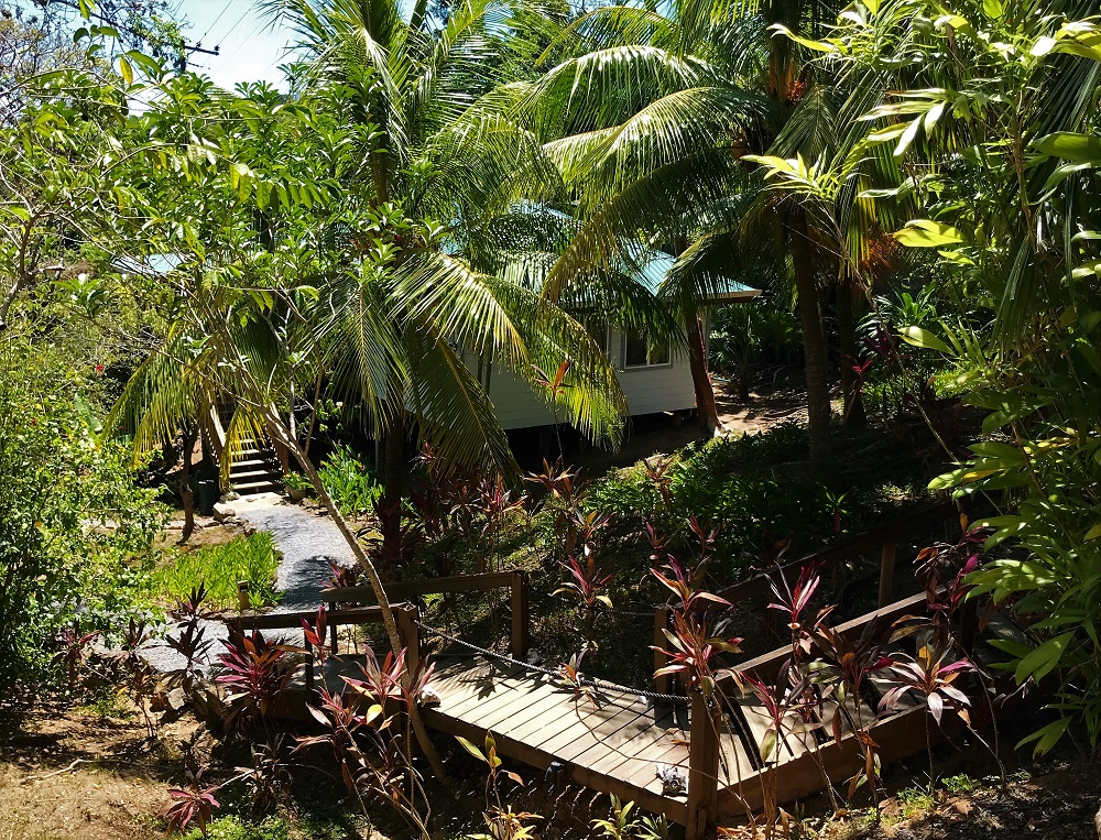 Mama-Dancer-pool-path-to-cottage