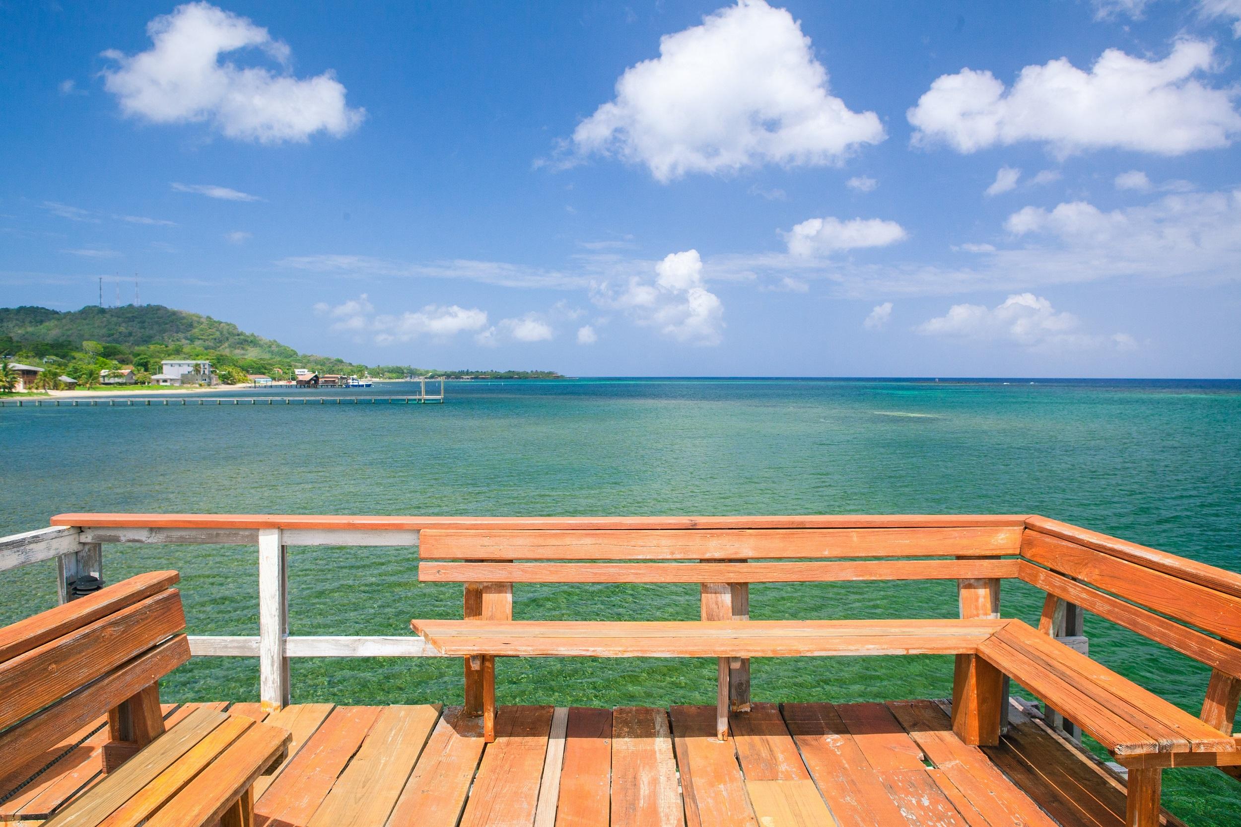 Sunnyside-Dock